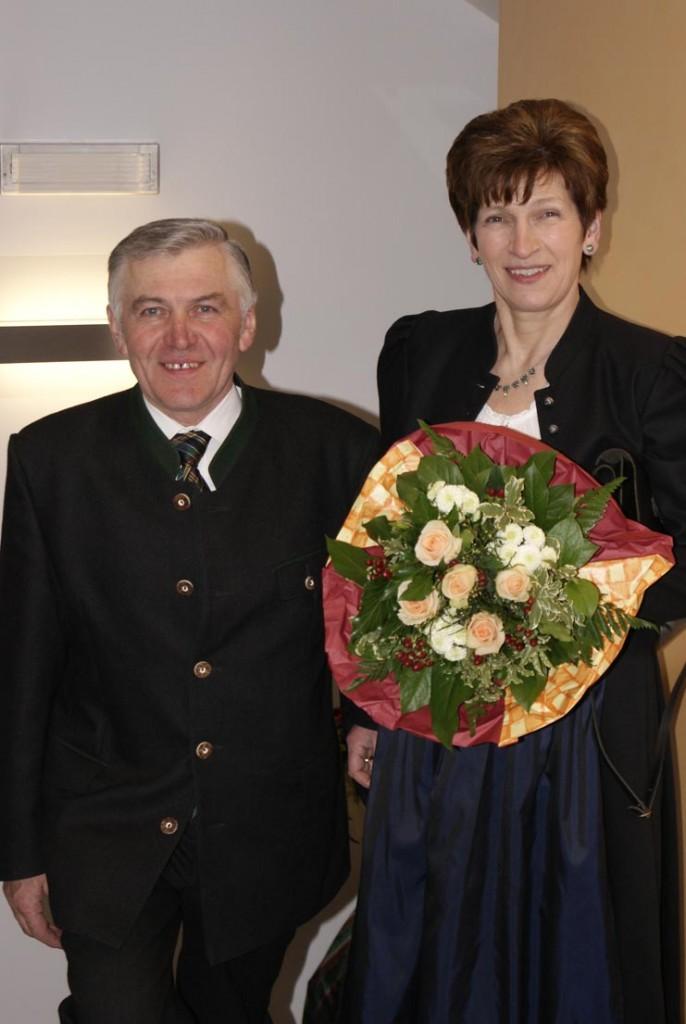 Betriebsführer, Köchin, Star im Hintergrund